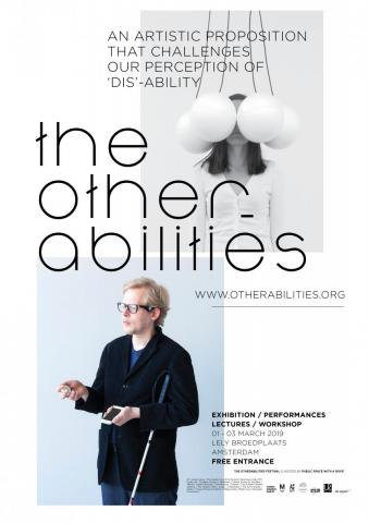 Poster The OtherAbilities